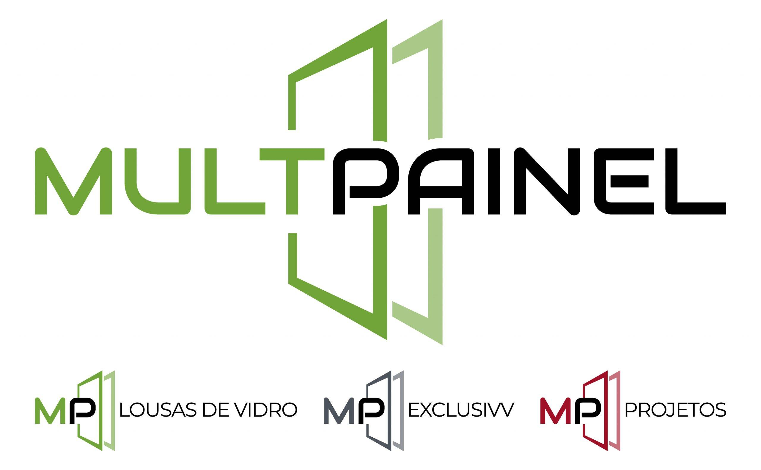 Nova identidade Multpainel